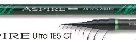 CANNA SHIMANO ASPIRE ULTRA AX TE5 GT