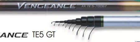 CANNA SHIMANO VENGEANCE AX TE5 GT
