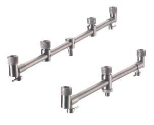 BUZZER BARS  KKARP  Stainless Steel Inox 3 canne tel.