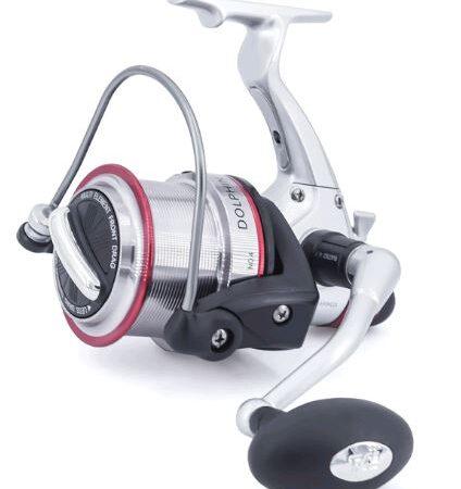 Tica Dolphin SGR 9000