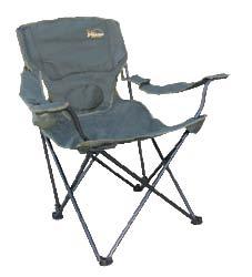 SEDIA     KKARP  Easy Fold  Chair