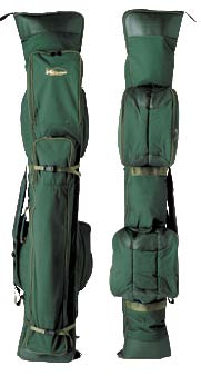 SACCA   EXPEDITION  KKARP   3/5 rods Holdall