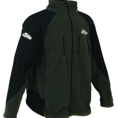 GIACCA MAVER  Fleece Jacket
