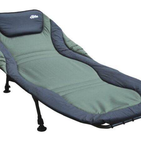 LETTINO MAVER   6 Leg Bed Chair