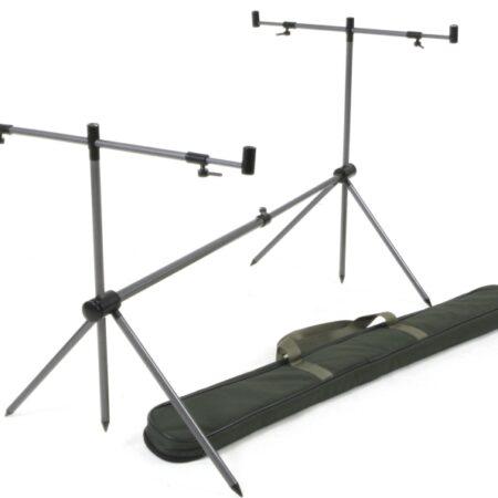 ROD PODS MAVER Eco Carbon Rod Pod