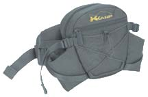 BORSA KKARP  Waist Bag Small