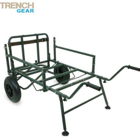 Shimano Trench Barrow 2 Wheel
