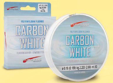 FILO TUBERTINI CARBON WHITE MT. 50