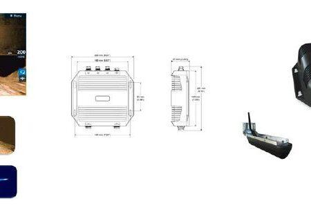 StructureScan 3D Sonar Lowrance