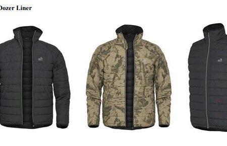 Geoff Dozer Liner Jacket