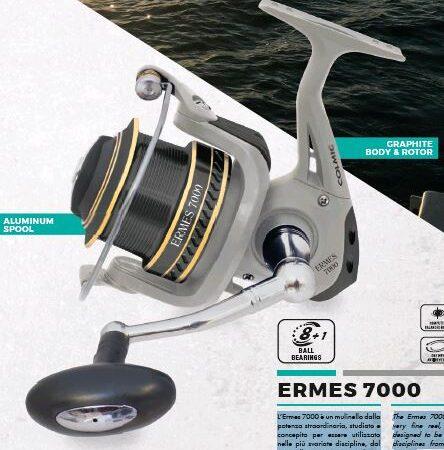 Colmic Ermes 7000