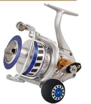 MULINELLO TRABUCCO EXCEED 5000 SW-H