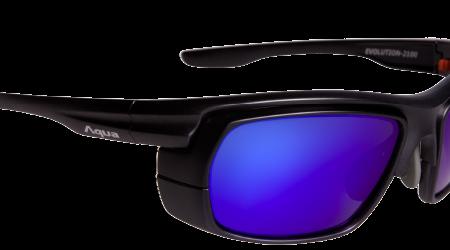 Occhiali Aqua Evolution Black