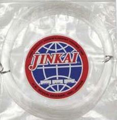 Filo Jinkai Leader Clear 100 YD matassa