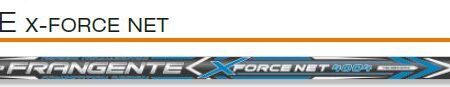 Guadino Trabucco Frangente X-FORCE NET
