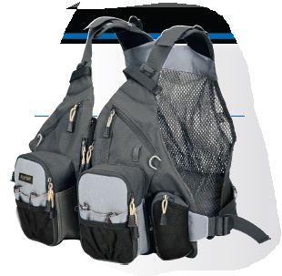 Gilet Rapture Pro Tech Pack