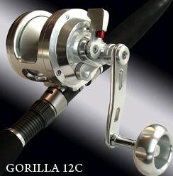 Mulinello Alutecnos Gorilla 12C ALG1200C