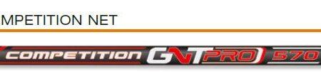 Guadino Trabucco GNT PRO Competition Net