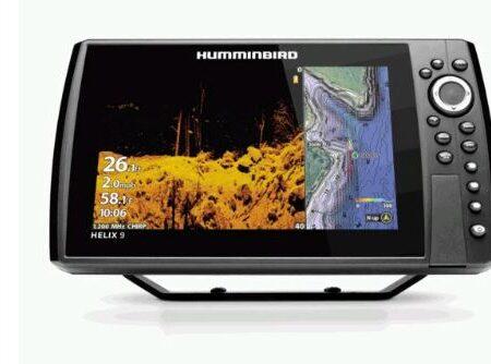 Humminbird HELIX 9 CHIRP GPS G4N