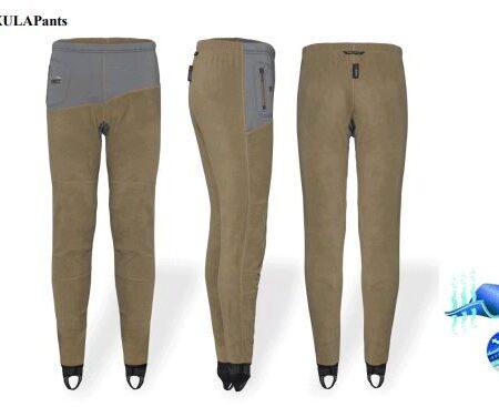 Geoff INXULA Pants