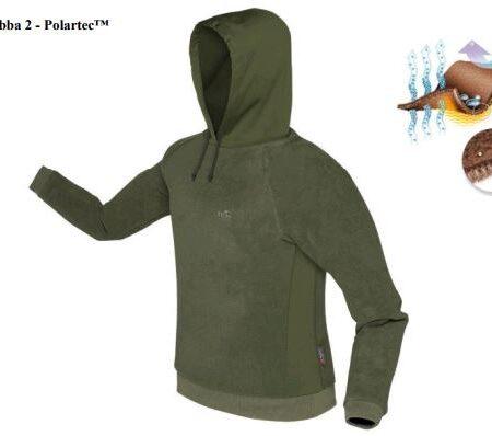 Geoff Jabba 2 - Polartec™