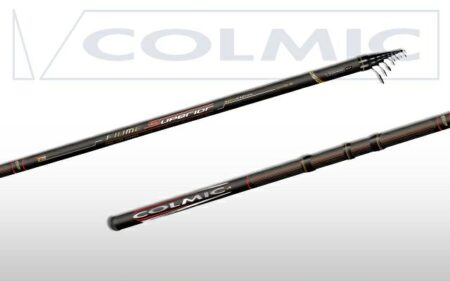 Colmic Fiume Superior Light Action