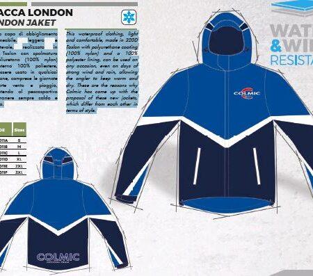 Colmic London Jacket