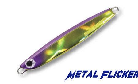 VERTICAL  JIGGING   METAL   FLICKER  100 Gr