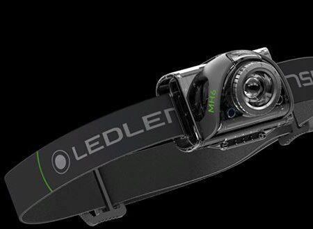 Led Lenser MH6