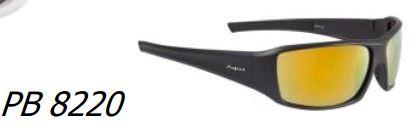 Occhiali Aqua Perch Nero