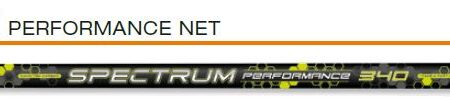 Guadino Trabucco Spectrum Performance Net