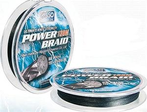 Trecciato Asso Power Braid