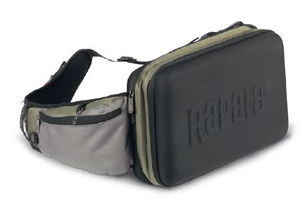 Borsa Rapala Sling Bag Large