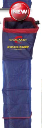 Colmic Nassa Rider Carp Series Squared