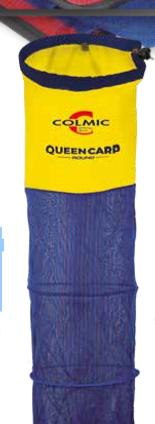 Colmic Nassa Queen Carp Series Round