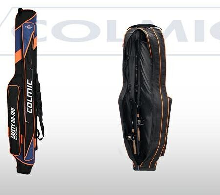 Colmic Fodero Safety 3D-185