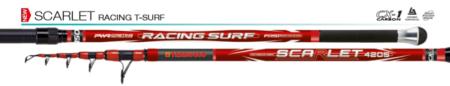 Trabucco SCARLET RACING T-SURF