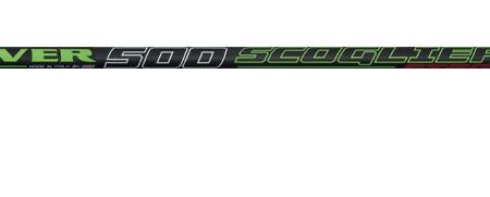 Manico MAver Scogliera Strong Tele
