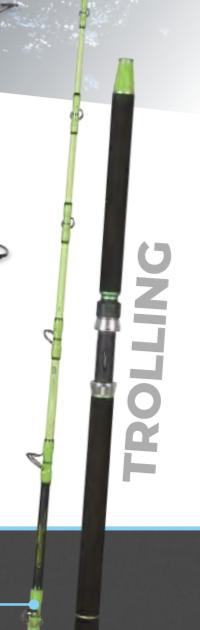 Colmic GREEN SHADOW jigging
