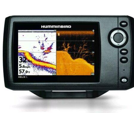 Humminbird HELIX 5 Di Sonar G2