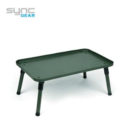 Shimaqno Sync Bivvy Table Incl. Bag