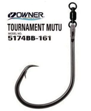 Ami Owner Tournament MUTU 5174BB