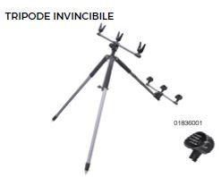 Tripode Maver Invincibile