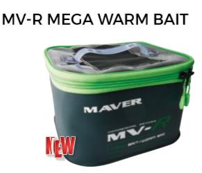 Borsa Maver MV-R MEGA WARM BAIT