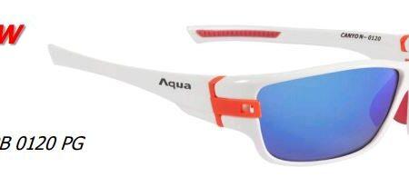 Occhiali Aqua Canyon White