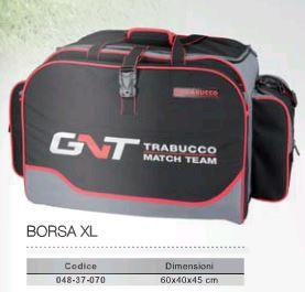 Borsa Trabucco Gara XL